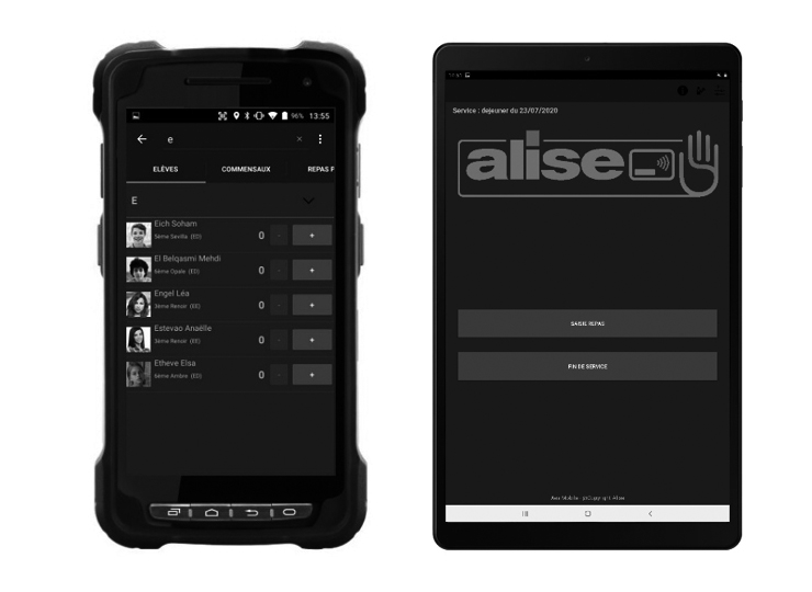 aes mobile