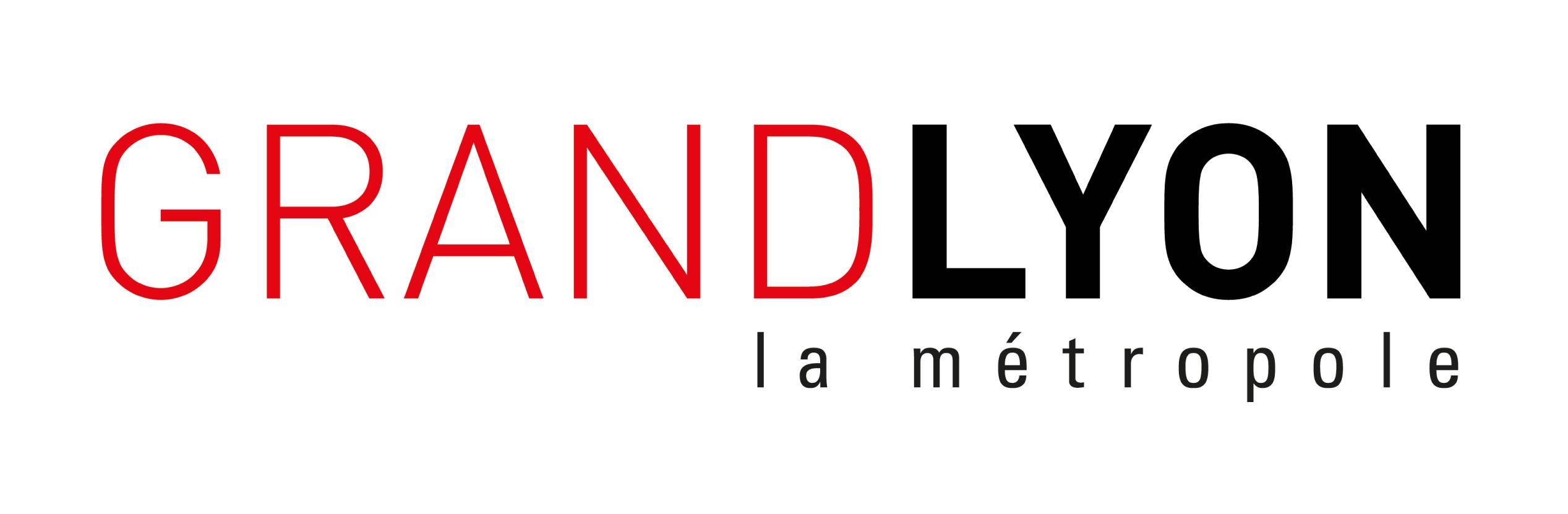 logo Grand Lyon Metropole