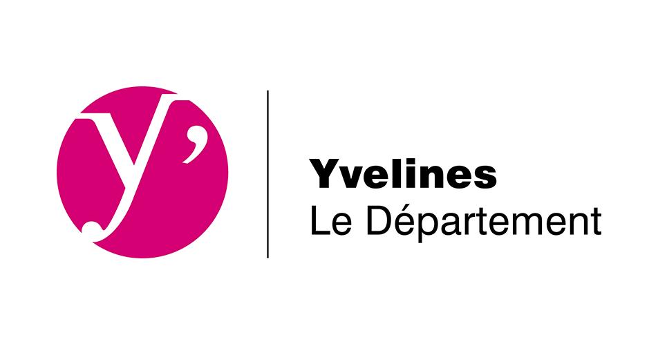logo departement Yvelines